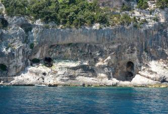 La Grotta del Fico, altro gioiello del tour di Flamar Vacanze